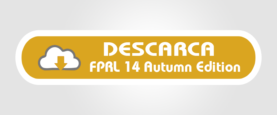 FPRL 14 Autumn Edition – Descarcă-l acum!
